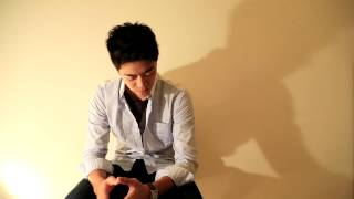 Richard Marx - Right Here Waiting (Chris Yen Cover)