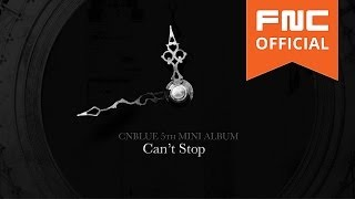 CNBLUE 5th Mini Album [Can