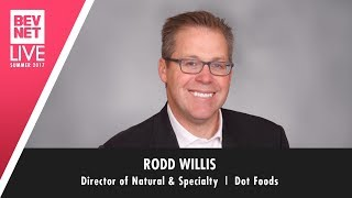 Inside Redistribution with Rodd Willis, Dot Foods