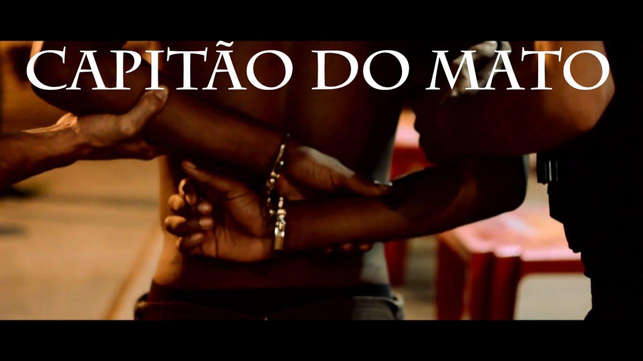 Resultado de imagen para Brasil: Capitães-do-Mato