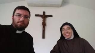 Baixar Entrevista com Ir. Stella, monja da Fraternidade
