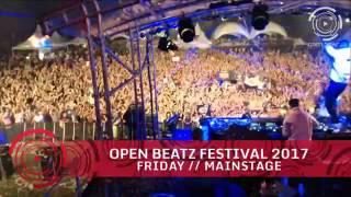Video Yellow Claw - Live @ Open Beatz Festival 2017 [Full Set] download MP3, 3GP, MP4, WEBM, AVI, FLV Desember 2017
