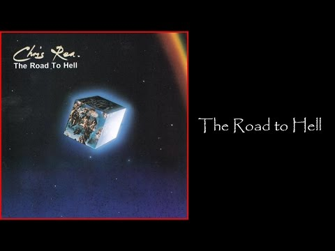 Chris Rea - The Road To Hell (1989 LP Album Medley)