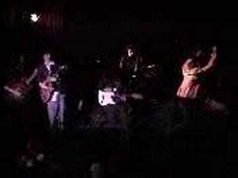 The Strokes - Arlene Grocery (00-04-29)