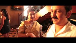 Uttama Villain Telugu - Making Video | Kamal Haasan, Ghibran
