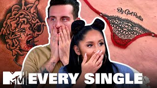 Every Single Season 2 Tattoo! All 40! | How Far Is Tattoo Far?