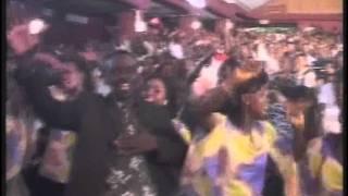 Alléluia Amen - Kimia na Motema - Nabanga Nini - cinemax - live