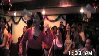 FUJI SPICE GIRL DANCER'S