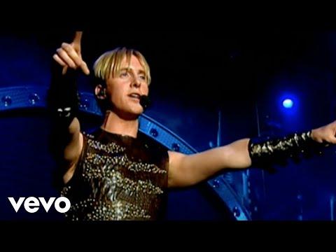 Steps - Say You'll Be Mine (Live at Wembley)