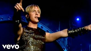 Steps - Say You'll Be Mine (Live at Wembley)