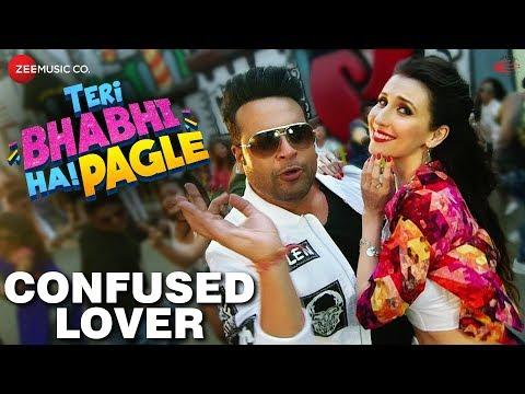Confused Lover   Teri Bhabhi Hai Pagle   Krushna Abhishek & Claudia Ciesla   Mika Singh & Aaniya