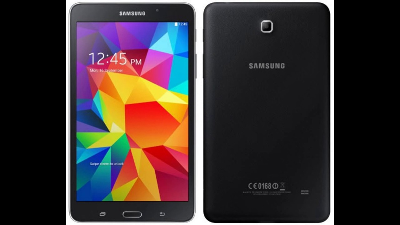 Samsung Galaxy Tab 4 7 SM-T230NU (4 4 2) Firmware 2017