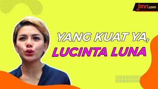 Begini Pesan Nikita Mirzani untuk Lucinta Luna - JPNN.com
