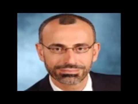 Dr Walid Qatar Radio Interview  about HMS