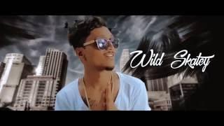 Wild Skatey - MRT ft.  Mr.Bee
