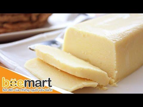 Review các loại bơ làm bánh – BEEMART