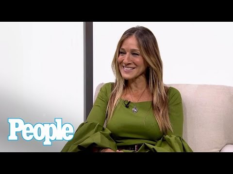 How Sarah Jessica Parker's Hair Almost Cost Her A Role In 'Footloose' | People