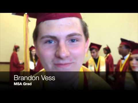 Manatee School For the Arts grads talk about the future - Bradenton Herald - Bradenton.com