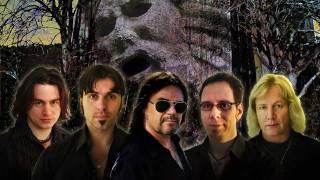Demon's Eye - The Stranger Within (featuring Doogie White)