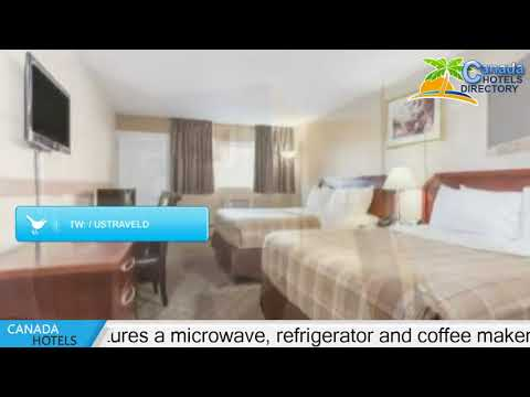 Howard Johnson Inn Kingston - Kingston Hotels, Canada
