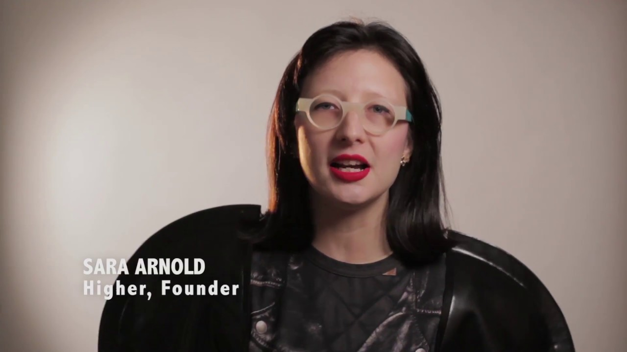 FASHION'S FUTURE VOICES, BOF X TOPSHOP Competition, Sara Arnold, Business of Fashion
