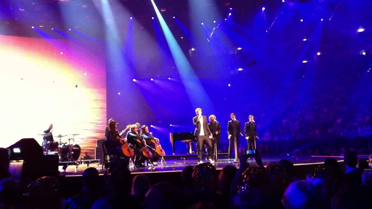 Tim Bendzko Gewinner Bundesvision Song Contest 2011 29102011