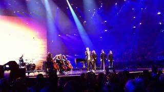 Tim Bendzko - Gewinner Bundesvision Song Contest 2011 - 29.10.2011