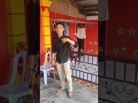 Diluar Kemampuan Ku - Ukays (Cover by ijal & fendi)