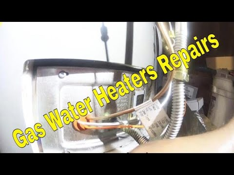 Water Heater Problems Solved