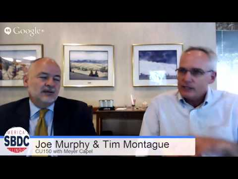 Intellectual Property Law with Joseph Murphy of Meyer Capel | CU150 Ep.#19