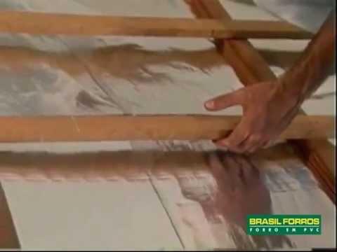 ea889f7057 Instalação da Manta Térmica - YouTube