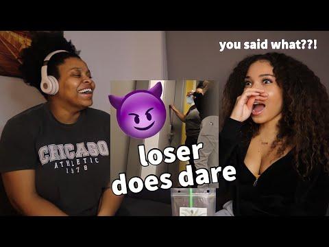 The Whisper Challenge | LOSER TAKES DARE! | FT. TASHIKAMS1