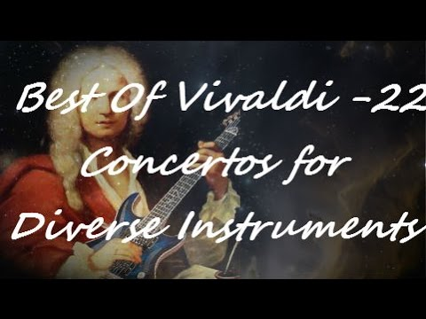 best-of-vivaldi---concertos-for-diverse-instruments-(the-best-of-classical-music---part-22)