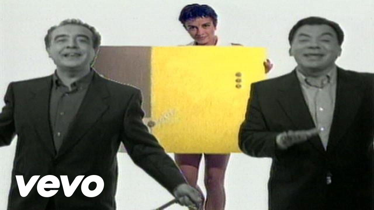 Los Del Rio Macarena Bayside Boys Remix Youtube