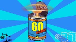 Jak wybuchła wojna nuklearna w60 seconds? || Teoria Gier #37