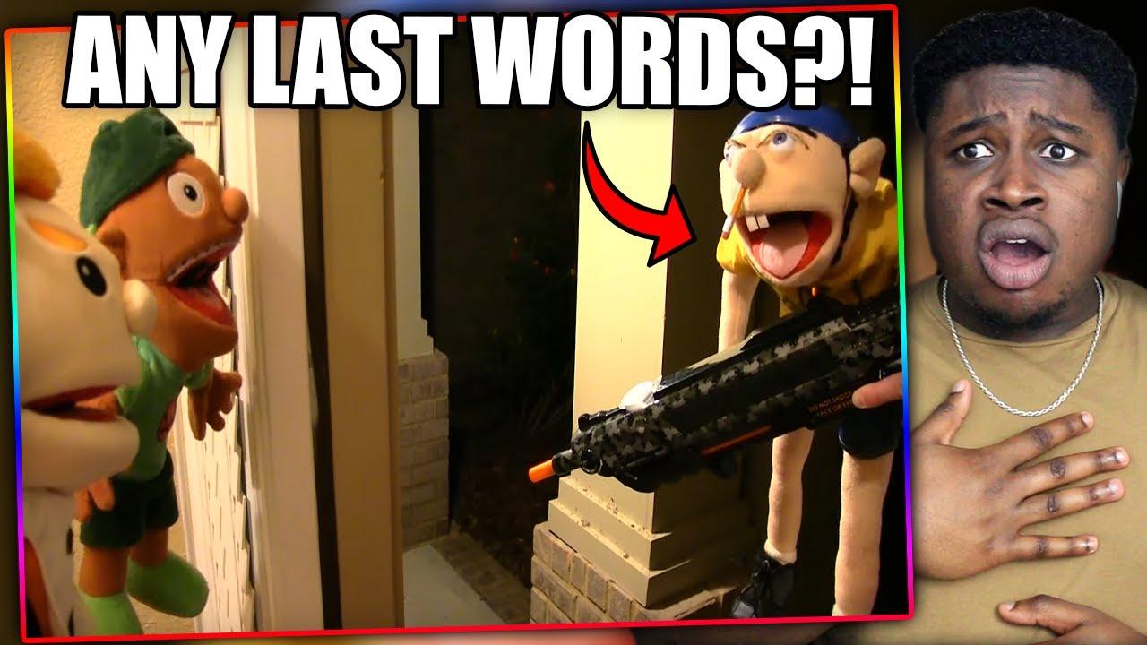 Download JEFFY GETS REVENGE! | SML Movie: Jeffy Gets Framed Reaction!