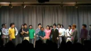 2009年12月19日土曜日 「第107回 コメディスタジアム」 http://...