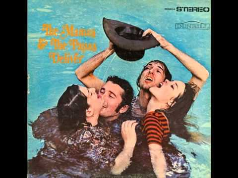Mamas and Papas Deliver Stereo 1967