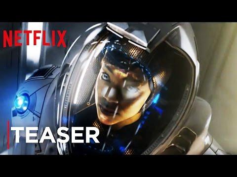 Star Trek: Discovery | Teaser [HD] | Netflix