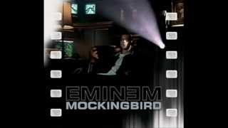 Eminem ft Anna- Get Back Up (Mockingbird remix 2012)