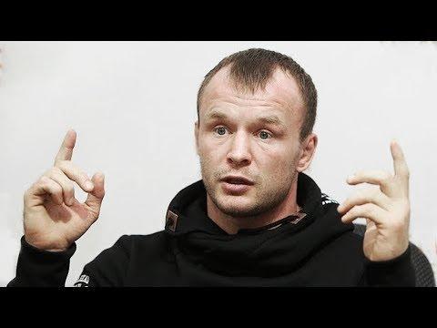 Откровенное интервью Шлеменко O Тактарове, Bellator и UFC
