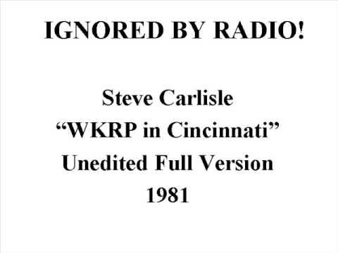 Steve Carlisle -