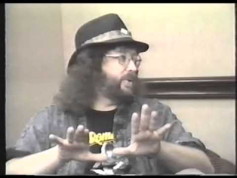 Interview with Steve Bissette, April 1994 Part 2 of 2.