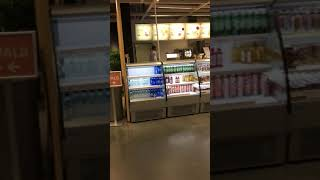 Free food - IKEA