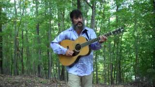 Larry Keel ~ Mountain Song