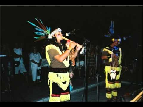 Alborada del Inka - Nuves del atardecer D.R.