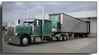 Truck Drivin