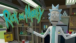 [VR] Rick and Morty: Virtual Rick-ality # 1 - Ich bin ein Klon