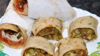 Bohut Kam Tel me Banaye Healthy Or Tasty Nashta   नाश्ते का बहतरीन खाना    Healthy Breakfast Recipe