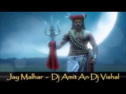 Jay Malhar Title Song Remix  DJ Amit  DJ Vishal